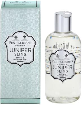 Penhaligon's Juniper Sling sprchový gel unisex