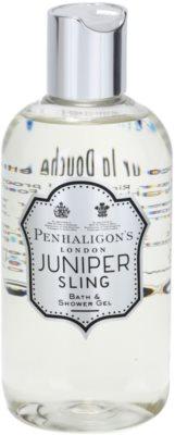 Penhaligon's Juniper Sling gel za prhanje uniseks 1