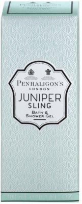 Penhaligon's Juniper Sling tusfürdő unisex 2