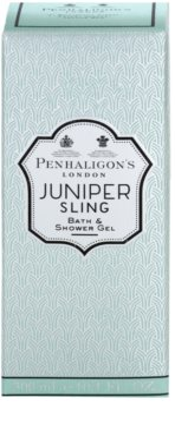 Penhaligon's Juniper Sling gel za prhanje uniseks 2