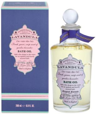 Penhaligon's Lavandula fürdő termék nőknek