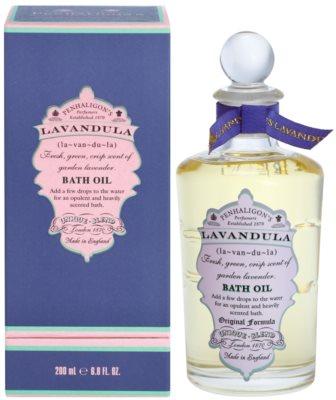 Penhaligon's Lavandula засоби для ванни для жінок