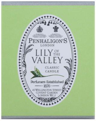 Penhaligon's Lily of the Valley świeczka zapachowa 3