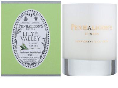 Penhaligon's Lily of the Valley lumanari parfumate