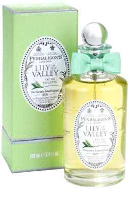 Penhaligon's Lily of the Valley eau de toilette nőknek 1
