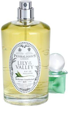 Penhaligon's Lily of the Valley toaletní voda tester pro ženy 1