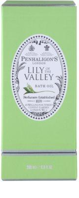 Penhaligon's Lily of the Valley koupelový přípravek pro ženy 3