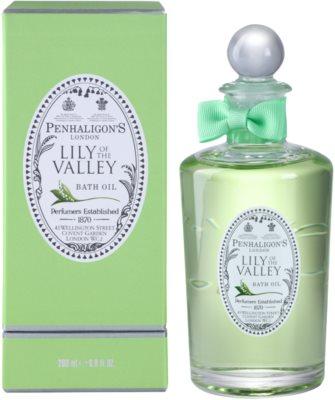 Penhaligon's Lily of the Valley fürdő termék nőknek