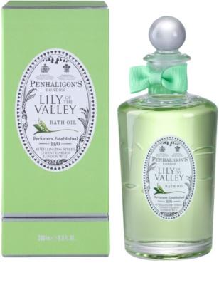 Penhaligon's Lily of the Valley засоби для ванни для жінок