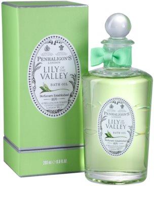 Penhaligon's Lily of the Valley koupelový přípravek pro ženy 1
