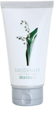 Penhaligon's Lily of the Valley Körpercreme für Damen 1