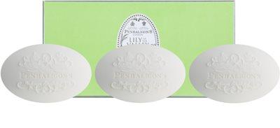 Penhaligon's Lily of the Valley parfémované mydlo pre ženy