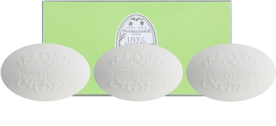 Penhaligon's Lily of the Valley Perfumed Soap for Women