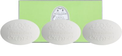 Penhaligon's Lily of the Valley Perfumed Soap for Women 1