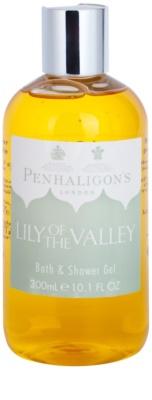Penhaligon's Lily of the Valley gel za prhanje za ženske 1