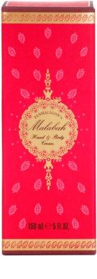 Penhaligon's Malabah tělový krém pro ženy 2
