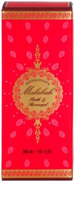 Penhaligon's Malabah sprchový gél pre ženy 2