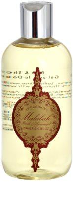 Penhaligon's Malabah sprchový gél pre ženy 1