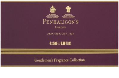 Penhaligon's Mini Gift Set 2