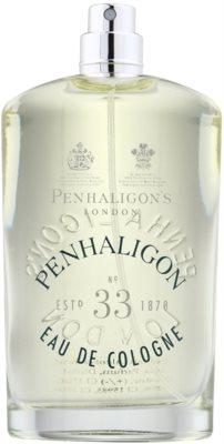 Penhaligon's No. 33 kolínská voda tester pro muže