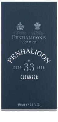 Penhaligon's No. 33 gel limpiador para hombre 2