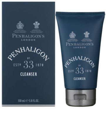 Penhaligon's No. 33 gel de limpeza  para homens