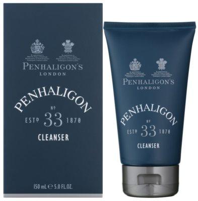Penhaligon's No. 33 Reinigungsgel für Herren