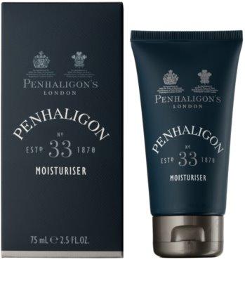 Penhaligon's No. 33 Feuchtigkeitsmittel für Herren
