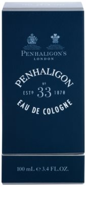 Penhaligon's No. 33 colonia para hombre 4