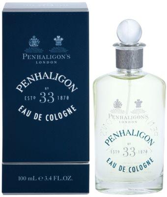Penhaligon's No. 33 Eau de Cologne für Herren