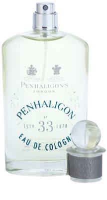 Penhaligon's No. 33 woda kolońska dla mężczyzn 3