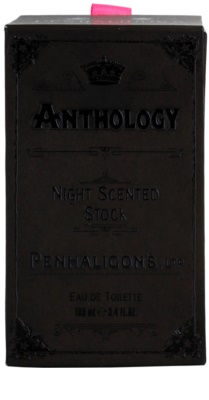 Penhaligon's Anthology Night Scented Stock Eau de Toilette para mulheres 4