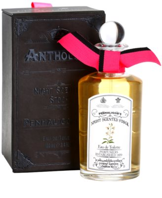 Penhaligon's Anthology Night Scented Stock Eau de Toilette für Damen 1