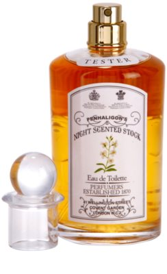 Penhaligon's Anthology Night Scented Stock тоалетна вода тестер за жени 1