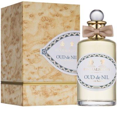 Penhaligon's Oud de Nil eau de parfum para mujer 1