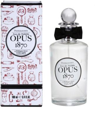 Penhaligon's Opus 1870 eau de toilette férfiaknak