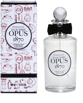Penhaligon's Opus 1870 Eau de Toilette für Herren