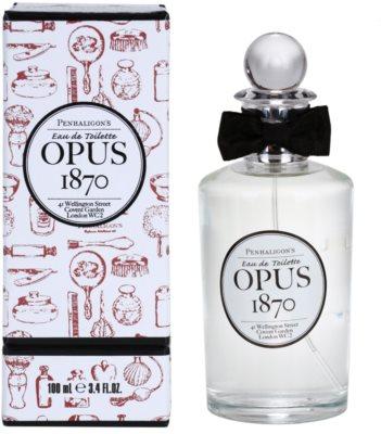 Penhaligon's Opus 1870 toaletná voda pre mužov