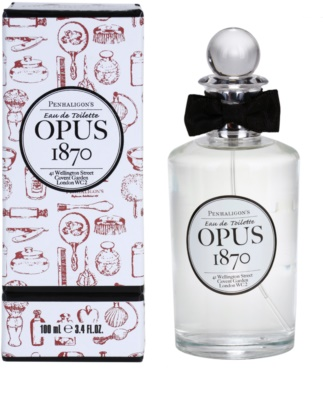 Penhaligon's Opus 1870 туалетна вода для чоловіків