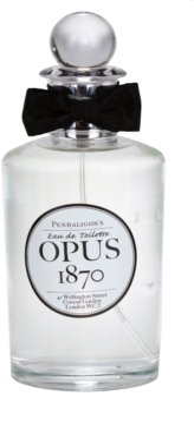 Penhaligon's Opus 1870 toaletná voda pre mužov 2