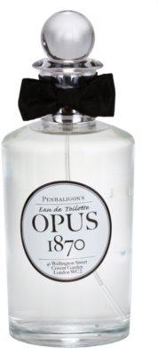 Penhaligon's Opus 1870 Eau de Toilette para homens 2