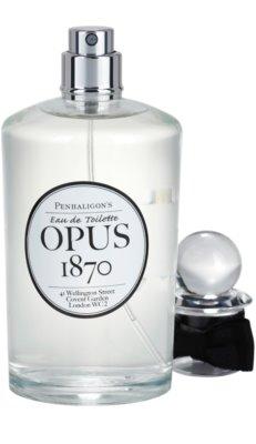 Penhaligon's Opus 1870 Eau de Toilette para homens 3