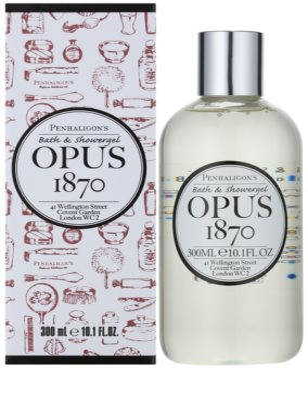 Penhaligon's Opus 1870 gel de duche para homens