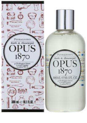 Penhaligon's Opus 1870 sprchový gel pro muže