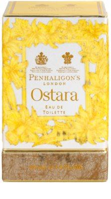 Penhaligon's Ostara woda toaletowa dla kobiet 4