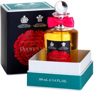 Penhaligon's Peoneve eau de parfum nőknek 4