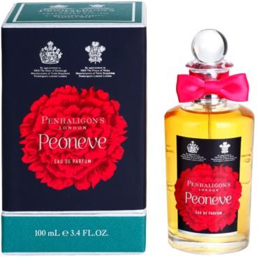 Penhaligon's Peoneve eau de parfum nőknek