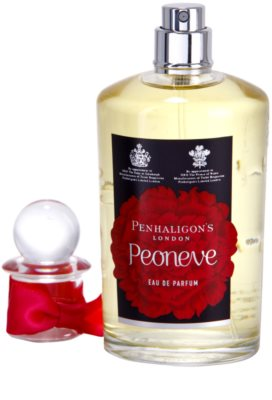 Penhaligon's Peoneve parfémovaná voda tester pro ženy 1