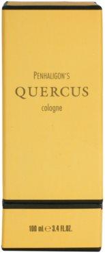 Penhaligon's Quercus Eau De Cologne unisex 4