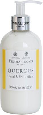 Penhaligon's Quercus crema de maini unisex
